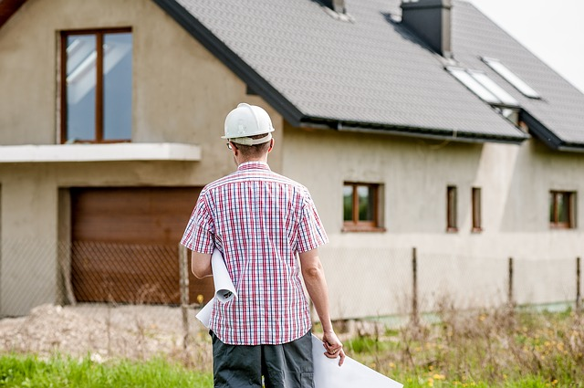 Can a Trustee Who is a Builder Build a House on SMSF Land?